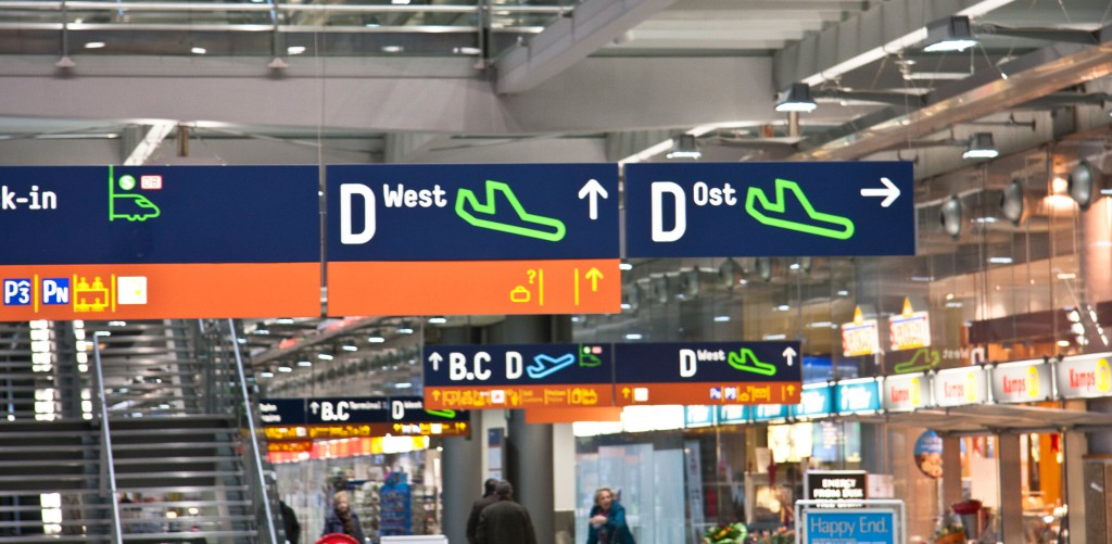 Cologne/Bonn Airport Case Study - Keyvisual